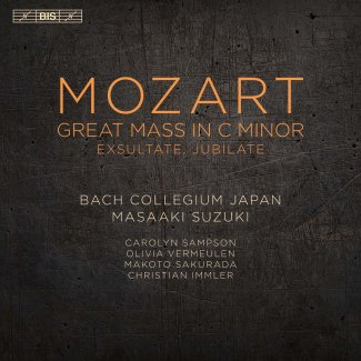Mozart - C minor Mass