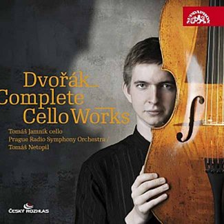 Dvořák: Complete Cello Works