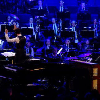 Quincy Jones Orchestral Evening